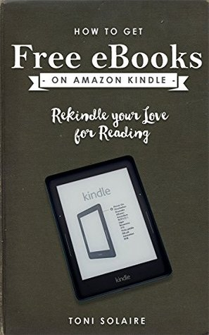 How to Get Free eBooks on Amazon Kindle