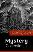 Dorothy L. Sayers Mystery Collection II