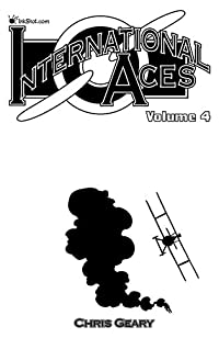 International Aces (Volume 4: Canada - South Africa - Australia - New Zealand)