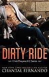 Dirty Ride (Wind Dragons MC, #3.5)