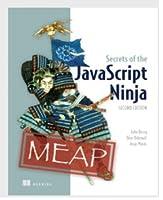 Secrets of the JavaScript Ninja - Second Edition
