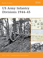 US Army Infantry Divisions 1944-45 (Battle Orders 24)