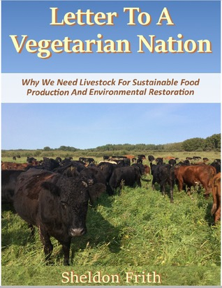 Letter to a Vegetarian Nation