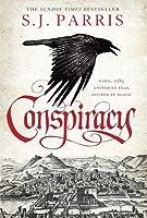 Conspiracy (Giordano Bruno, #5)