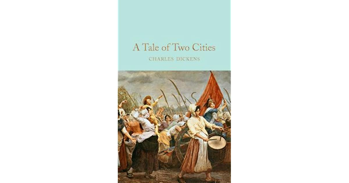 imprisonment in a tale of two cities