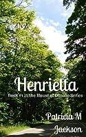 Henrietta (House of Donato #1)