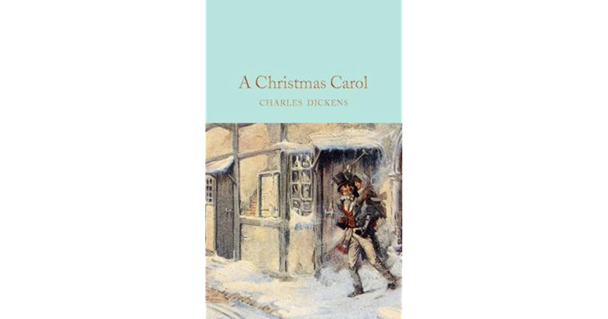 a christmas carol by charles dickens essay In a christmas carol, an allegory of spiritual values versus material ones, charles dickens shows scrooge having to learn the lesson of the spirit of christmas, facing the reality of his own.