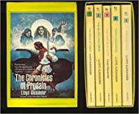 The Chronicles of Prydain Boxed Set (The Chronicles of Prydain #1-5)