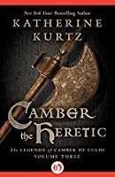 Camber the Heretic (The Legends of Camber of Culdi Book 3)