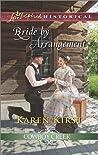 Bride by Arrangement (Cowboy Creek #3)