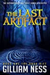 The Dark Rift: The Supernatural Grail Quest Zombie Apocalypse (The Last Artifact Trilogy Book 1)