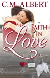 Faith in Love (Arden's Glen Romance, #1)
