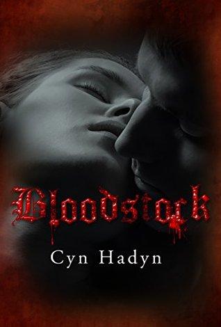 Bloodstock by Cyn Hadyn