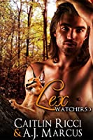 Lex (Watchers Book 3)