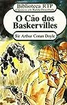 O Cão dos Baskervilles (Biblioteca RTP, #11)