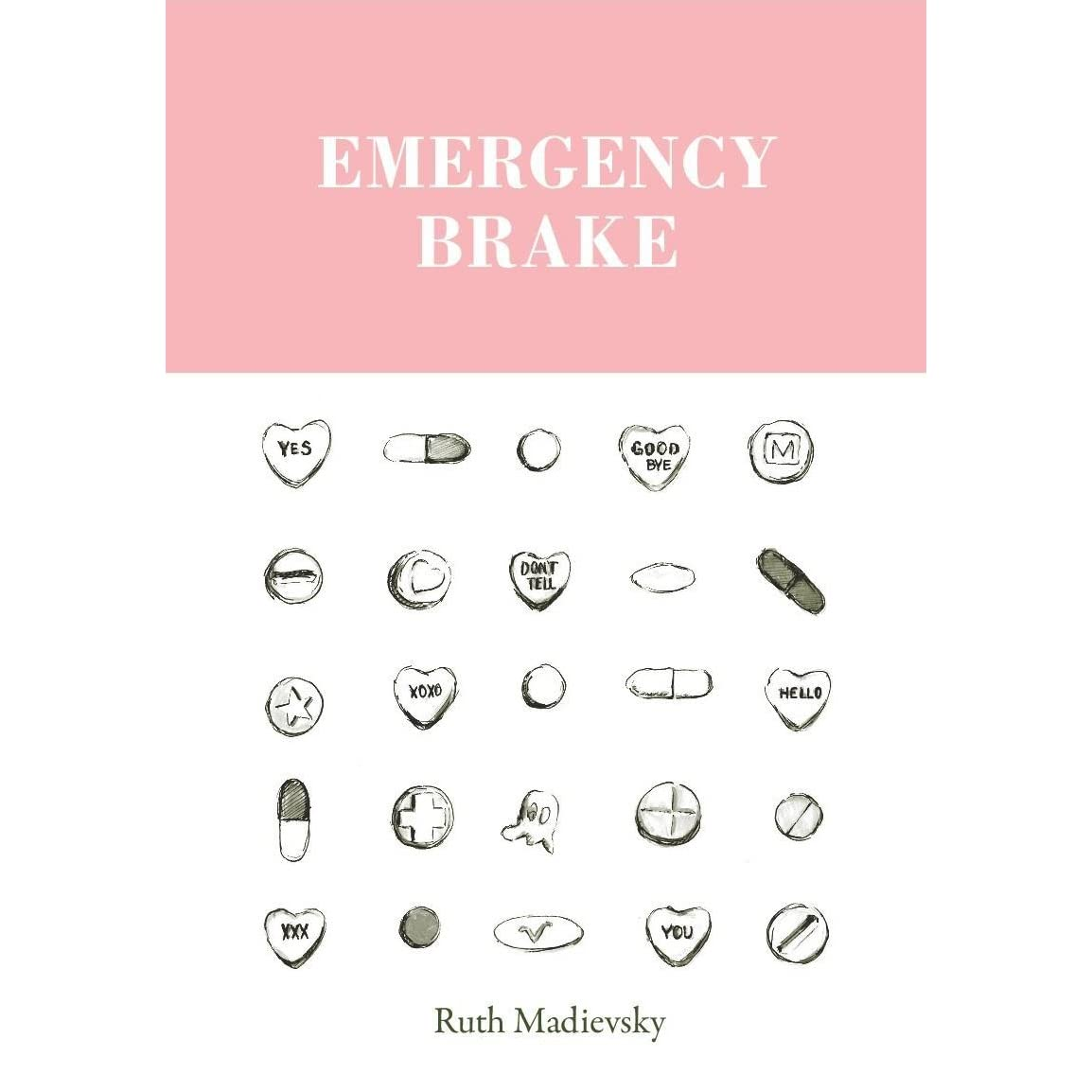 Brake Quotes Emergency Brakeruth Madievsky