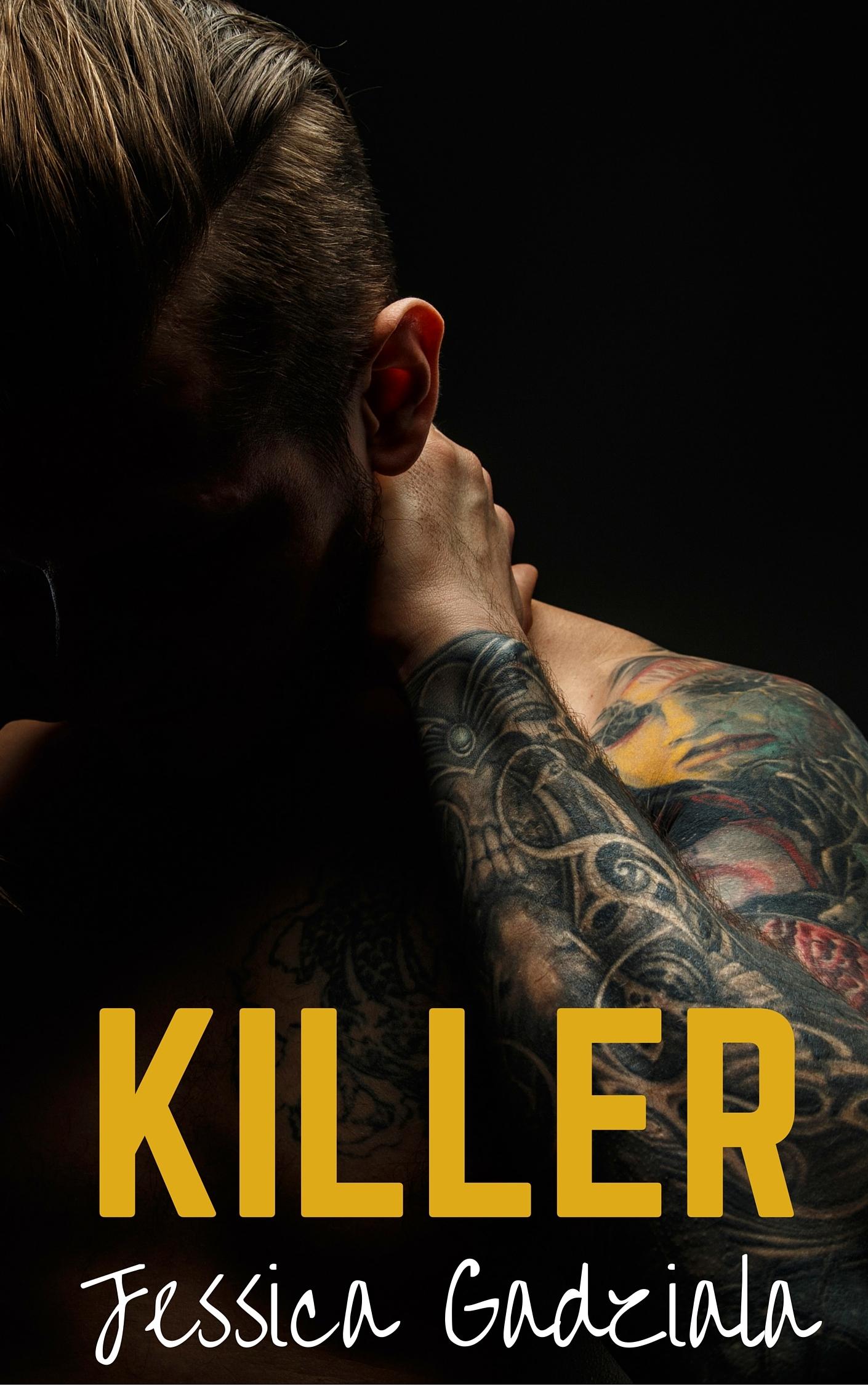 Jessica Gadziala - Savages 2 - Killer