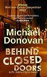 Behind Closed Doors (Eddie Flynn, #1)