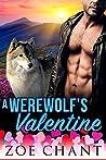 A Werewolf's Valentine (Upson Downs, #2)