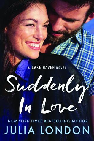 Suddenly in Love by Julia London