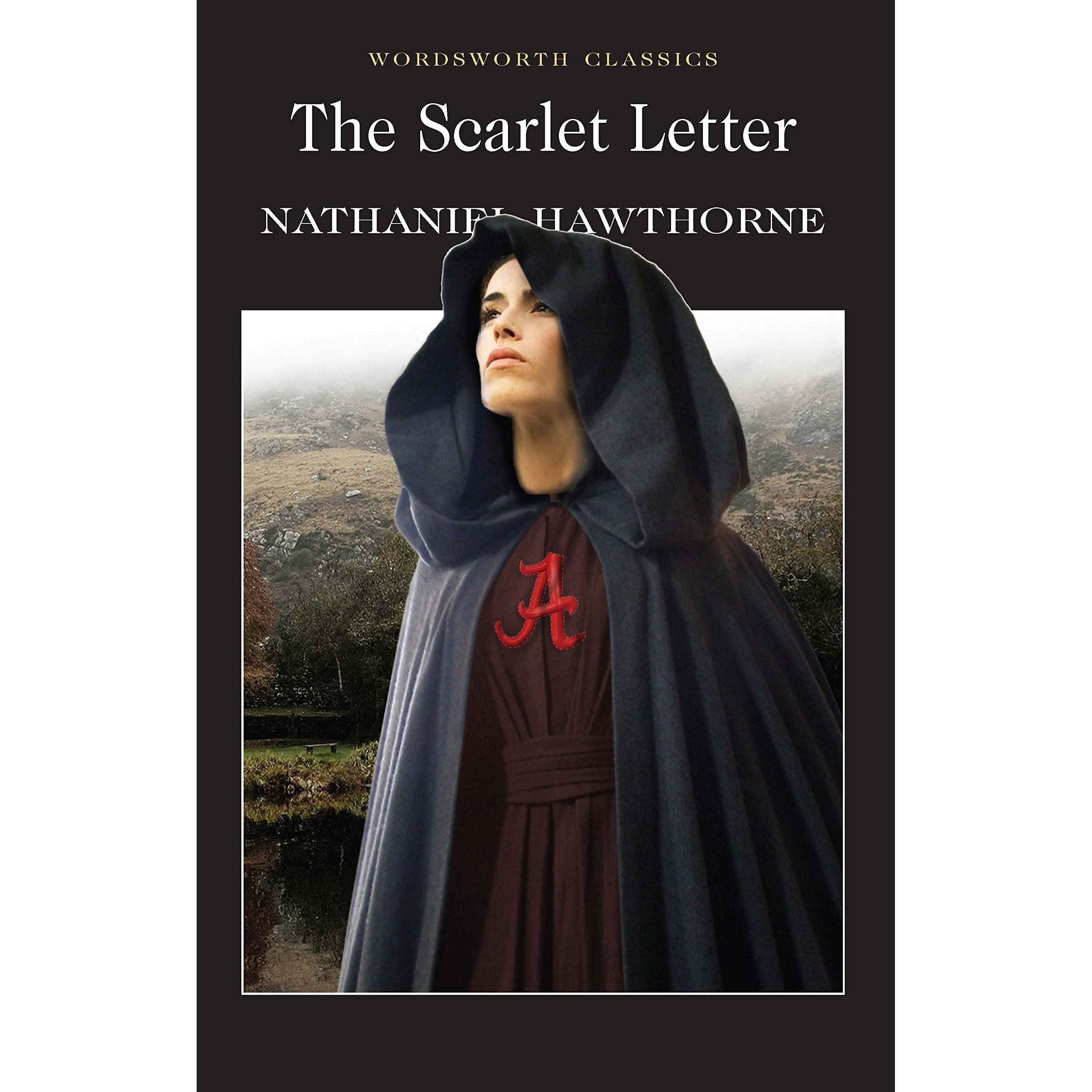 an analysis of hawthornes the scarlet letter as one of the most well remembered romantic novels in h Its range is so wide, it calls for so many and so different capacities in one attempting to discuss it such analysis is interesting to make.