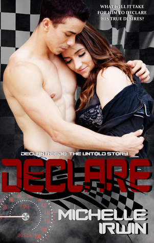 Declare by Michelle Irwin