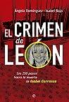 El crimen de León (Actualidad)