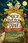A Tail of Camelot (Mice of the Round Table #1)