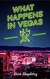 What Happens in Vegas (Las Vegas Sinners, #6)