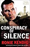 Conspiracy of Silence (Tox Files, #1)