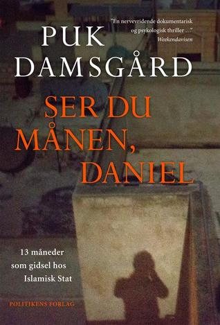 Ser du månen, Daniel by Puk Damsgård