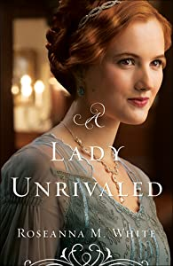 A Lady Unrivaled (Ladies of the Manor, #3)