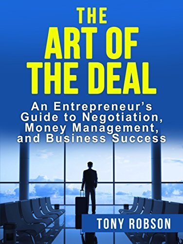 The Art Of The Deal by Donald J