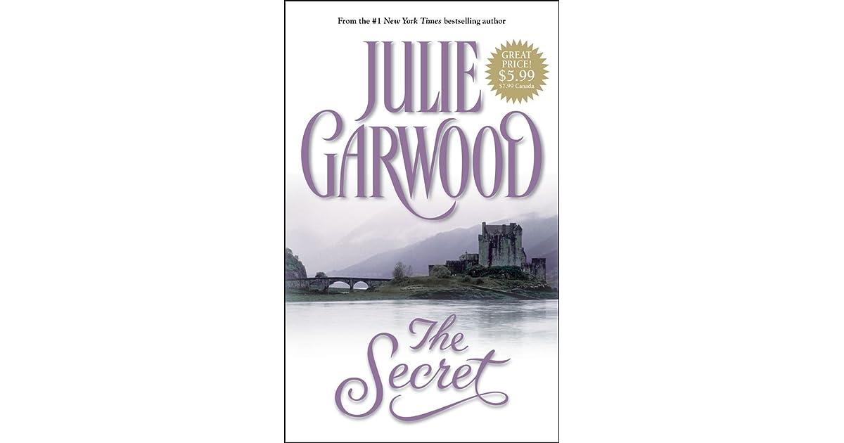 The secret julie garwood