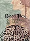Blood Ties (Modern Tales of Na Fianna #1)