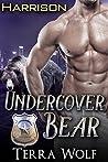 Harrison (Undercover Bear, #1)