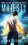 Majesty (The Unbound, #5)