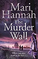 The Murder Wall (Kate Daniels)