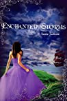 Enchanted Storms (Princess Kingdom, #2)