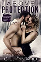 Above Protection (Imperfect Heroes #2)