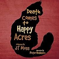 Death Comes to Happy Acres