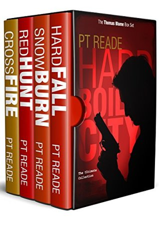 Hard Boiled City: The Thomas Blume Collection