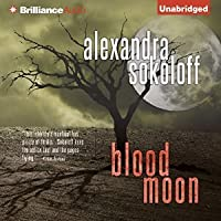 Blood Moon (Huntress/FBI Thrillers, #2)