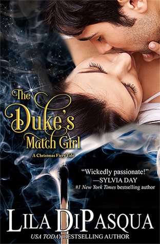 The Duke's Match Girl