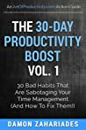 The 30-Day Produc...