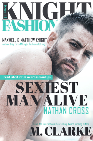Sexiest Man Alive (Knight Fashion)