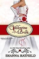 Valentine Bride (Holiday Brides #1)
