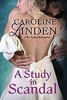 A Study in Scandal (Scandalous #3.5)