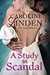 A Study in Scandal (Scandalous #3.5)
