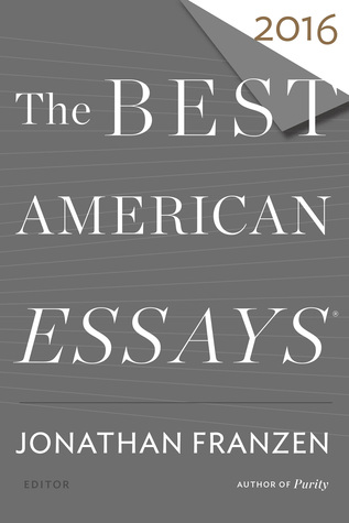 Best american essays 2001 essay writing a journey by bus
